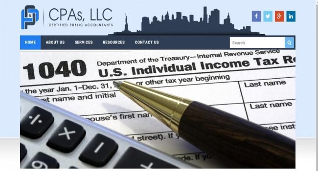 P&P CPAs, LLC